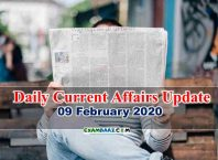 latest current affairs questions and answers