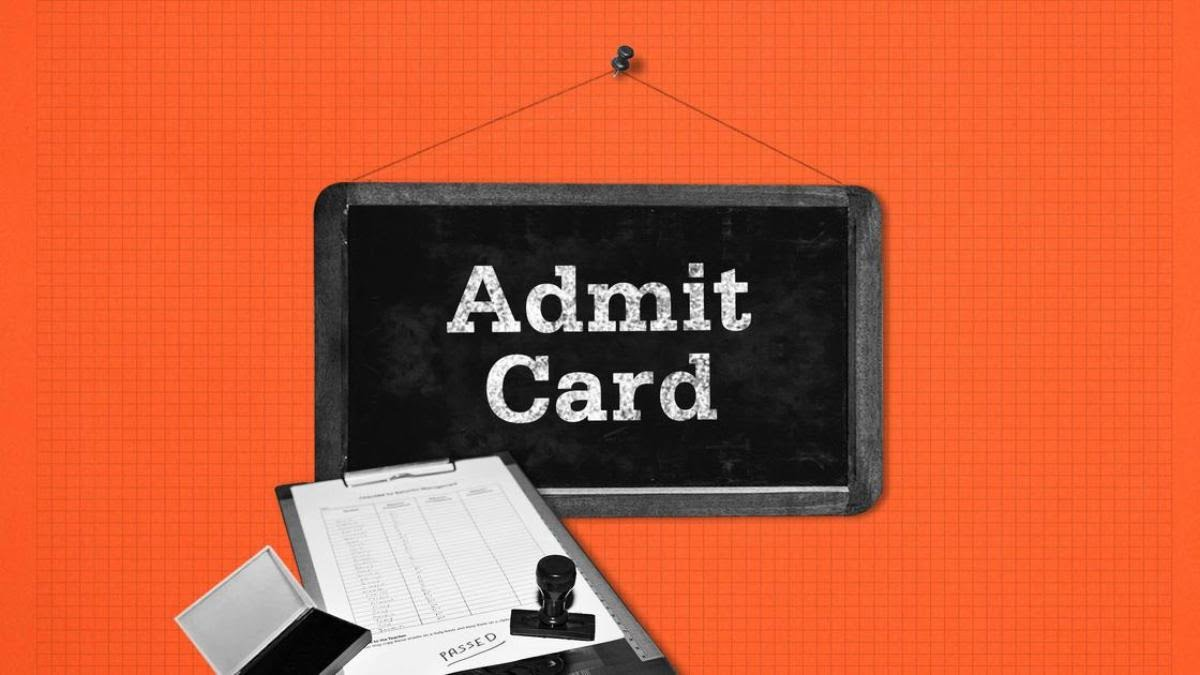 MP TET Grade 3 Admit Card 2020 Download @peb.mp.gov.in