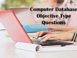 DBMS QuestionsAnswer