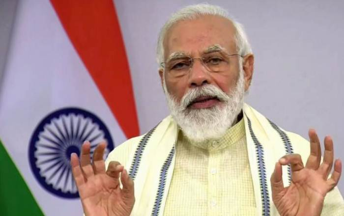 PM Modi Addresses New Education Policy 2020