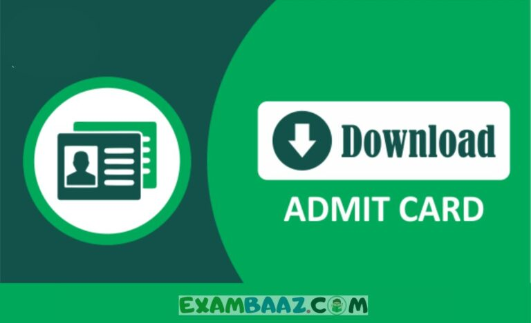 IBPS PO Admit Card 2020 Download Link