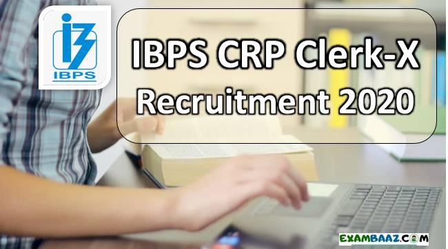 IBPS Clerk Notification 2020