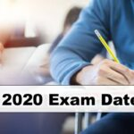 HTET 2020 Exam Date Announced || Check Exam Date and Time Here