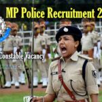 MP Police Recruitment 2020 for 4000 Constable Posts, Check Exam Date, Notification, Admit Card Date, Syllabus and Other Details here