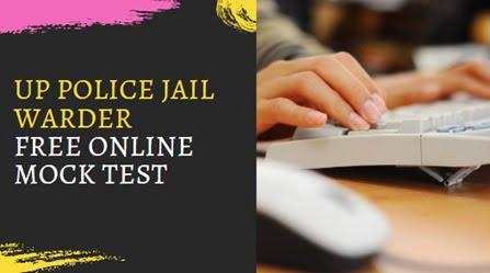 up jail warder Free online test