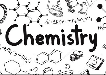 Chemistry MCQ For RRB NTPC