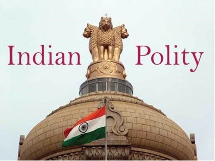 Top-50 Indian Polity Questions For RRB NTPC Exam 2020