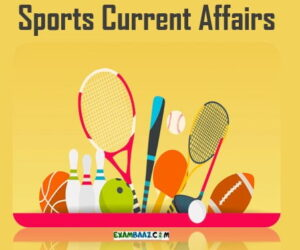 Sports Current Affairs 2020 For RRB NTPC, Group D Exam