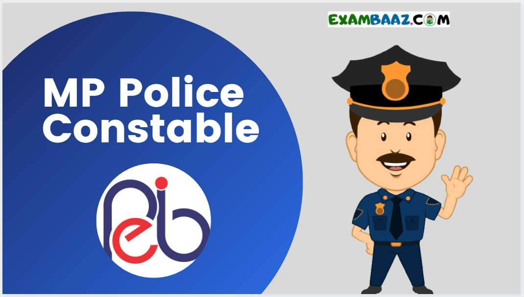 MPPEB Constable 2021 Last date for registration extended till Feb 6