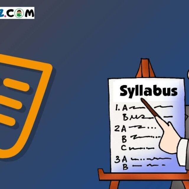 UPSC IAS Syllabus for Prelims and Mains Exam 2021 Download PDF