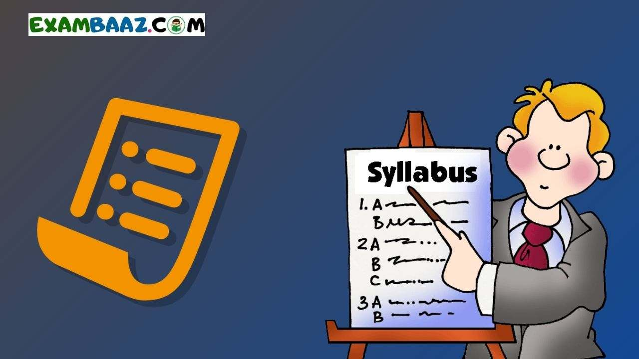 UP High School Junior Teacher Syllabus 2021: Exam Pattern, Exam Date, and More