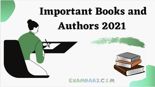 Books and Authors 2021