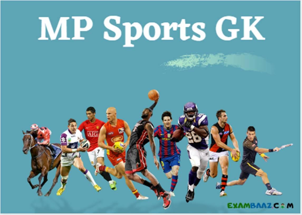 MP Sports GK